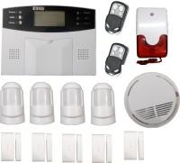 View emastiff XTREME Home Burglar alarm set - PKG TYPE 1 Wireless Sensor Security System Home Appliances Price Online(emastiff)