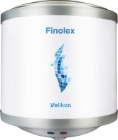 View Finolex 15 L Storage Water Geyser(White, VELIKAN) Home Appliances Price Online(Finolex)