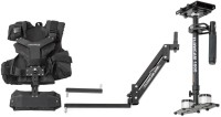 Camgear Flowcam 1000 With Arm and Vest FCM-100-FAV Camera Rig