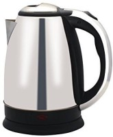 Benison India ™ 1.7L Stainless Steel Quick Heating Tea - Water Boiler Heater Pot Electric Kettle(1.7 L, Silver)