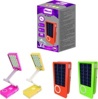 View Inext IN-1001S LIGHT Emergency Lights(PINK, YELLOW, ORANGE AND GREEN) Home Appliances Price Online(Inext)