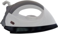 View Aladdin Shoppers New Creta 750 Dry Iron(Black, White) Home Appliances Price Online(Aladdin Shoppers)