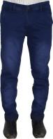 Jeans Regular Men's Dark Blue Jeans