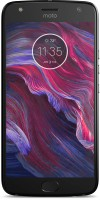 Moto X4 (Super Black, 32 GB)(3 GB RAM)