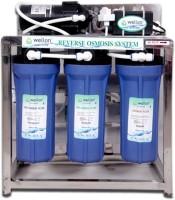 View Wellon 25 LPH Commercial 25 L RO + UV Water Purifier(Black) Home Appliances Price Online(Wellon)