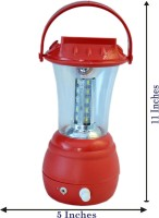 View Extra Power rechargeable emergancy light Emergency Lights(Multicolor) Home Appliances Price Online(Extra Power)