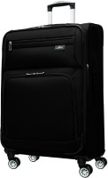 Skyway SIGMA 5 Expandable  Check-in Luggage - 30 inch(Black)