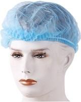 Aurum Creations #PCA-04/CCB Surgical Head Cap(Disposable) - Price 139 60 % Off