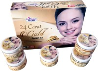 Fine Beauty Gold Facial Kit Gold GLow 250 g