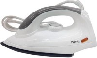 View Pigeon COMFY-DRY IRON Dry Iron(White) Home Appliances Price Online(Pigeon)