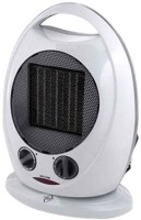 View Orpat OPH-1240 1800-Watt PTC Heater (Grey White) Fan Room Heater Home Appliances Price Online(Orpat)