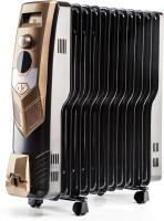 Usha ED RAD Oil Filled Room Heater