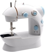 View AVMART Portable 4 in 1 Electric Sewing Machine( Built-in Stitches 1) Home Appliances Price Online(AVMART)