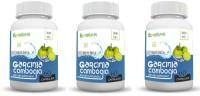 Be Natural Garcinia cambogia extract 70% HCA 800 mg 180 capsules-pure and natural fat burner,maximum results 180 Capsules(180)