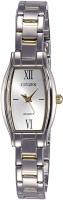 Citizen EJ6114-57A EJ6114 Analog Watch  - For Women