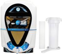View kinsco Aqua Zoom 13 L RO + UV + UF + TDS Water Purifier(white,black) Home Appliances Price Online(kinsco)