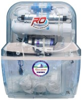 View Aquagrand SWIFT TPT 15 L RO + UV + UF + TDS Water Purifier(TPT) Home Appliances Price Online(Aquagrand)