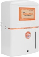 View Aquagrand DEAL 12 L RO + UV + UF + TDS Water Purifier(Orange) Home Appliances Price Online(Aquagrand)