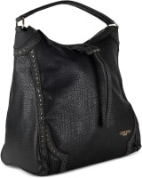 Carlton London Shoulder Bag(Black)