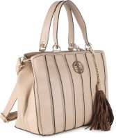 Carlton London Shoulder Bag(Beige)