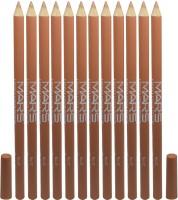 Mars Lip & Eye Liner Pencil(Brown Colour) - Price 286 80 % Off