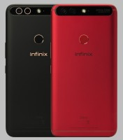 Infinix Zero 5 Pro (Bronze Gold Black, 128 GB)