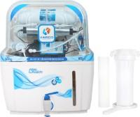View Kinsco Aqua Laser 15 L RO + UV + UF + TDS Water Purifier(White) Home Appliances Price Online(kinsco)