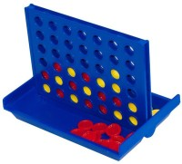 Sanyal Interesting Connect 4 Game for Kids Board Game