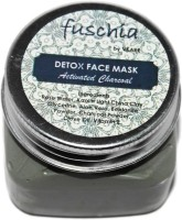 Fuschia Detox - Activated Charcoal(100 g)