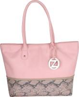 Osaiz Tote(Pink)
