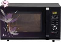 LG 32 L Convection Microwave Oven(MC3286BPUM, Black)
