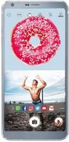 LG G6 (Platinum, 32 GB)(3 GB RAM)