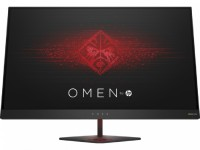 HP 27 inch WQHD LED Backlit Gaming Monitor (Omen 27)(Refresh Rate: 165)