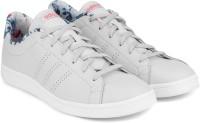 Adidas Neo ADVANTAGE CL QT W Sneakers(Grey)
