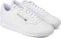 Reebok PRINCESS Training Shoe(White)