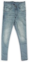 Flying Machine Skinny Boys Blue Jeans