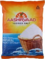 Aashirvaad Iodized Salt(1 kg)