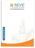 Reve Total Security 1.0 User 1 Year(CD/DVD)