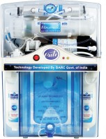 B.nova cute 8.5 L RO + UV Water Purifier(White, Blue)