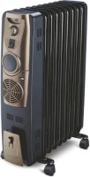 Bajaj Majesty RH 11F Plus Oil Filled Room Heater