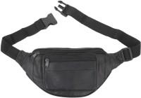 K London 11700_black Waist Bag(Black)