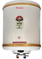 View FLorex 10 L Storage Water Geyser(Ivory, FL000010) Home Appliances Price Online(Florex)