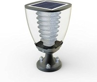 View Tapetum Solar Gate Light Solar Lights(Multicolor) Home Appliances Price Online(Tapetum)