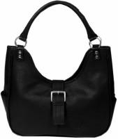 Zakara Women Black Shoulder Bag