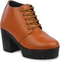 Moonwalk Boots(Tan)