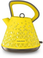 Morphy Richards Prism Electric Kettle(1.5 L, Yellow)