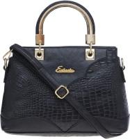 Esbeda Messenger Bag(Black)