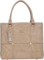 Esbeda Hand-held Bag(Beige)