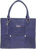 Esbeda Messenger Bag(Blue)