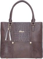 Esbeda Messenger Bag(Brown)